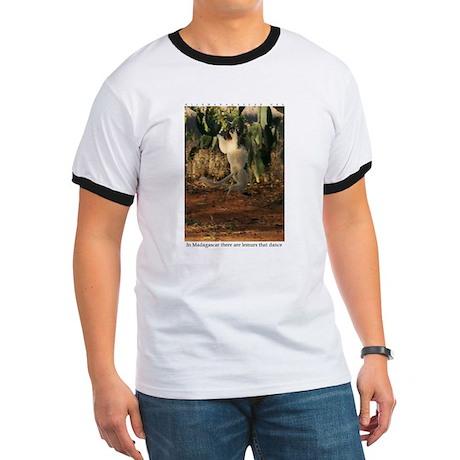 sifaka_dancing T-Shirt