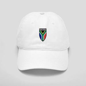South Africa Patch Cap