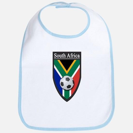 South Africa (Soccer) Bib