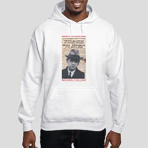 Michael Collins Hooded Sweatshirt