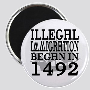1492 Magnet