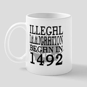 1492 Mug