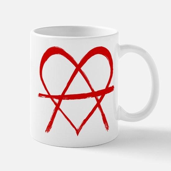 No Master But love Mug