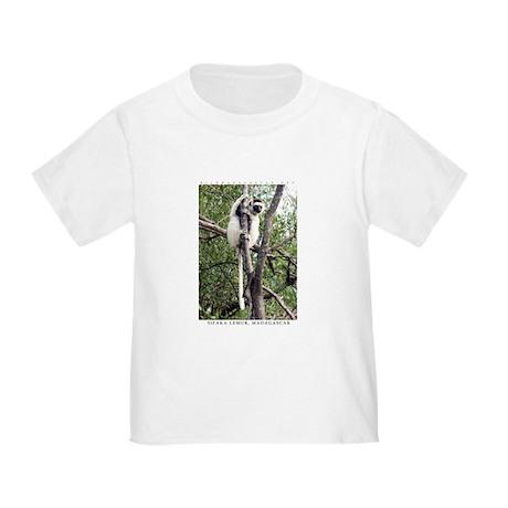 sifaka_lemur T-Shirt