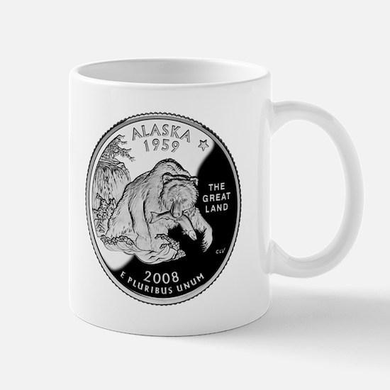 Unique Five dollars Mug