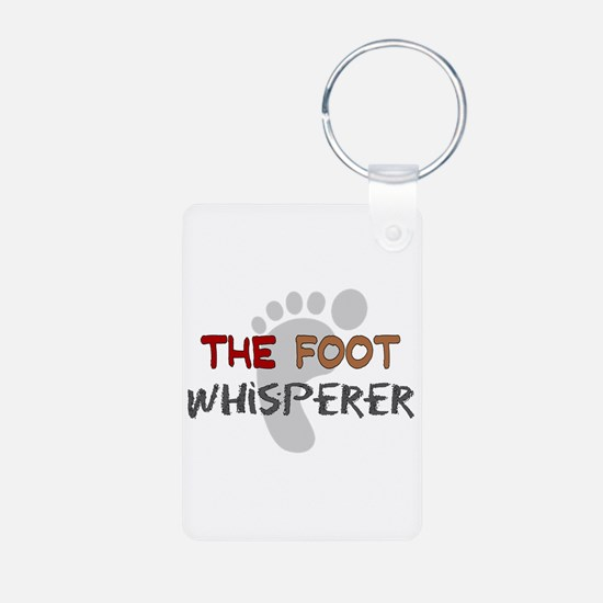 The Whisperer Occupations Keychains
