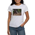 making_friends T-Shirt
