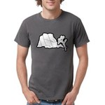 Jtree And Intersection Rock T-Shirt