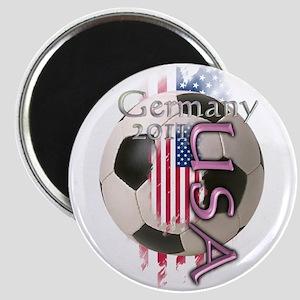 Germany 2011: Magnet