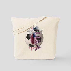 Germany 2011: Tote Bag