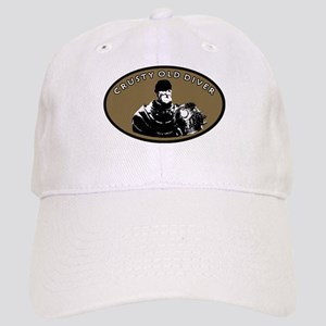 CRUSTY OLD DIVER Cap