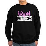 Iron Bitch Sweatshirt (dark)