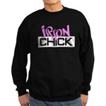 Iron Bitch Sweatshirt (dark)