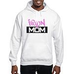 Iron Bitch Hooded Sweatshirt