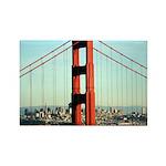 San Francisco Thru The Golden Gate Bridge (100)