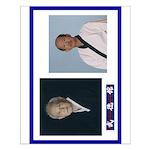 16x20 Medium Combo Photo - Unframed