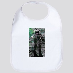 Spaced Out Bib