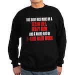 This body Sweatshirt (dark)