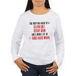 This body Women's Long Sleeve T-Shirt