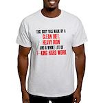 This body Light T-Shirt