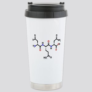 Ben molecularshirts.com Stainless Steel Travel Mug