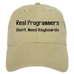 Real Programmers Don't Need K Cap
