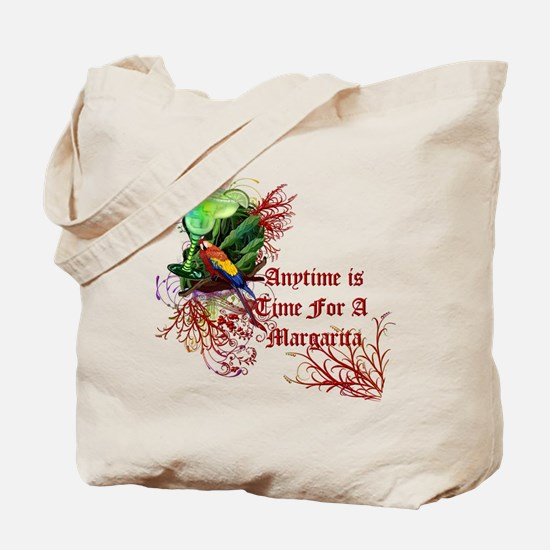 Time For A Margarita! Tote Bag