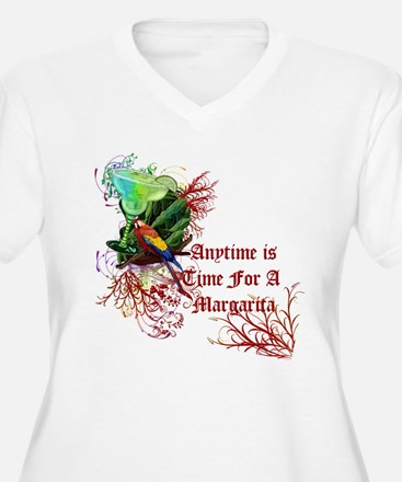 Time For A Margarita! T-Shirt