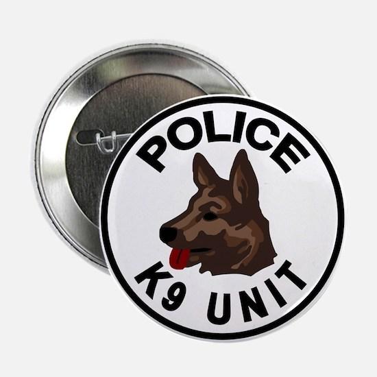Police K9 Unit Button