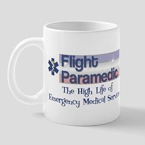 Flight Paramedic Mug