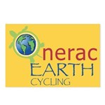 Nerac Earth Postcards (Package of 8)