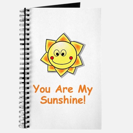 Cool Sunshine Journal