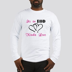 EOD Love Apparel Long Sleeve T-Shirt