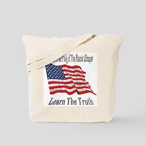 Their Flag Tote Bag