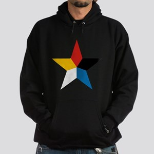 Republic of China 1916 Rounde Hoodie (dark)