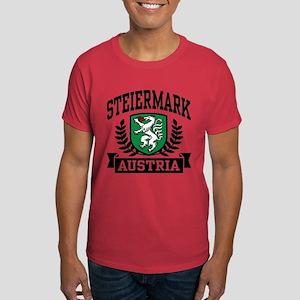 Steiermark Austria Dark T-Shirt