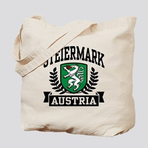 Steiermark Austria Tote Bag