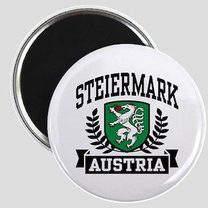 Steiermark Austria Magnet