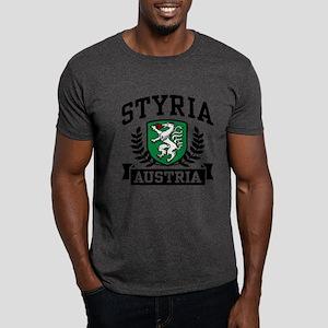 Styria Austria Dark T-Shirt