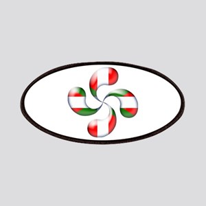 Basque Candy Patches