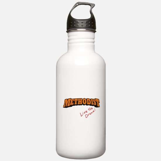 Methodist / LTD Sports Water Bottle
