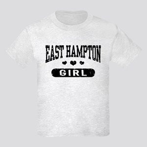 East Hampton Girl Kids Light T-Shirt