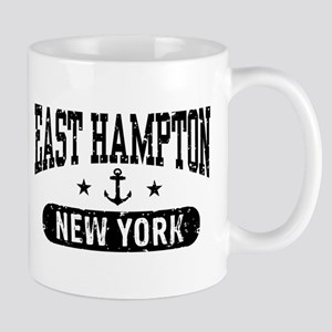 East Hampton New York Mug