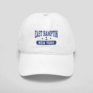 East Hampton New York Cap