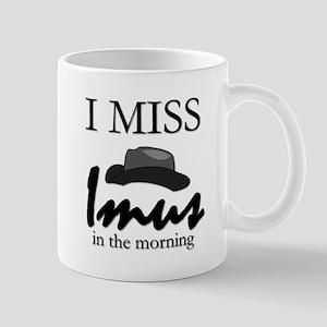 I Miss Imus -