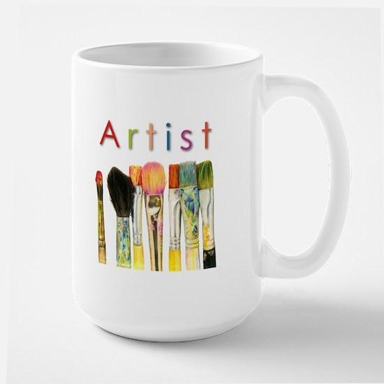 ACEO Art - Large Mug