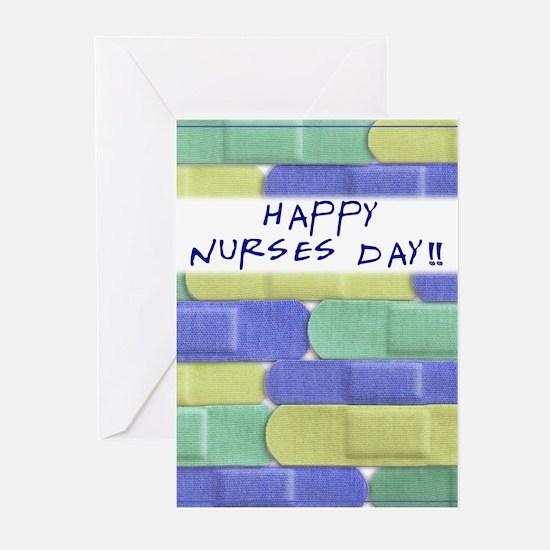 Nurse1 Greeting Cards (Pk of 10)