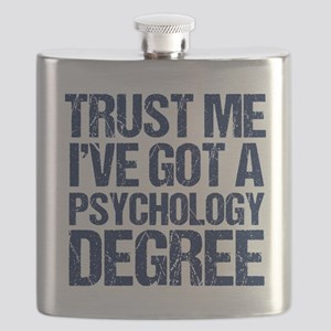 Psychologist Flask