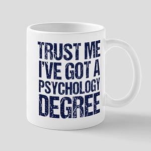 Psychologist 11 oz Ceramic Mug