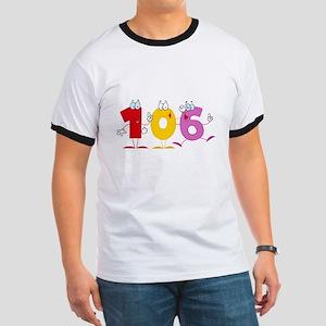 Happy Number 106 Ringer T